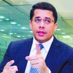 David Collado asegura trabajará para relanzar y recuperar el turismo en RD