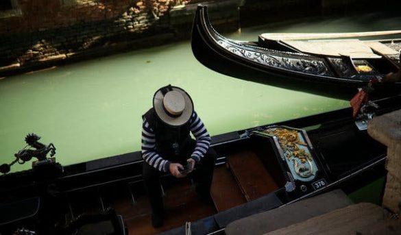 El turismo de Venecia puede nunca ser igual. Podría ser mejor.