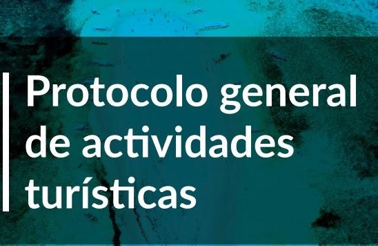 """Rep. Dom. presenta """"Protocolo general de actividades turísticas"""""""