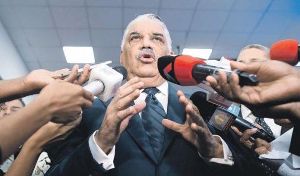 Vargas pide a UE apoyo para recuperar turismo