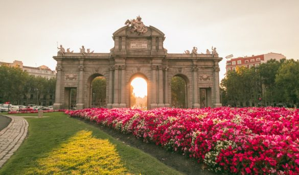 España se ofrece como sede de la cumbre global para salvar el turismo