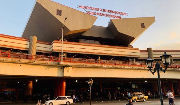 Estados Unidos anunció la suspensión de los vuelos privados a Cuba