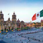 El turismo internacional en México cayó 74.8 % interanual en junio