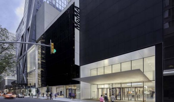 El MoMA anuncia su reapertura, con acceso gratuito, tras cinco meses de cierre por la pandemia