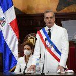 Mensaje esperanzador del Presidente Abinader para el país y en especial para el Turismo