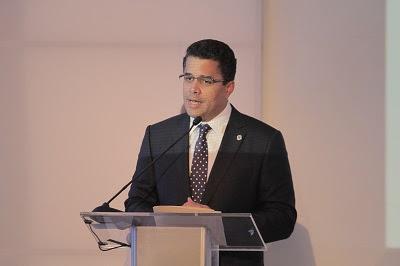 David Collado nombra equipo de Planificación y Proyectos que le acompañara en el Ministerio de Turismo