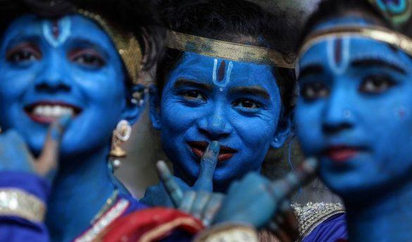 Corona Mai o por qué el culto a la diosa del coronavirus se extiende en India