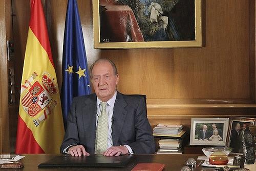 El rey Juan Carlos fijará su residencia en República Dominicana