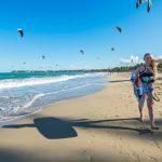 Recorrido por playas y balnearios, atractivos naturales de Puerto Plata