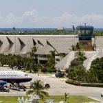 El país cuenta con aeropuertos por las cuatro esquinas