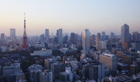 Turismo de Tokio anuncia sus nuevas aperturas