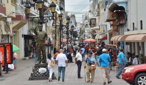 Y si no vienen los turistas? ¿Qué le pasaría a la economía dominicana?