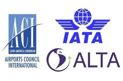 IATA, ACI-LAC y ALTA Piden a Gobiernos de AL y del Caribe Coordinación y Claridad para reinicio del Transporte Aéreo