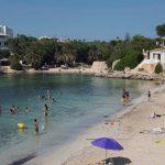 Adiós a la temporada turística: el gasto de los extranjeros se hundió un 50% en julio