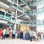 República Dominicana recibió 61.5 millones de turistas en los últimos 11 años