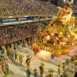 Posponen el carnaval de Río de Janeiro, sin fecha, debido a la pandemia Coronavirus