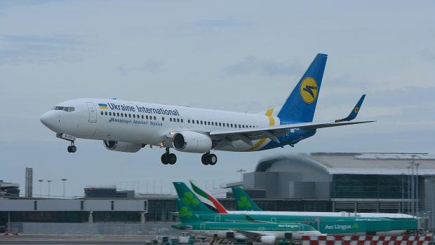 Gobierno Ucraniano autoriza vuelos hacia República Dominicana desde próximo mes de octubre