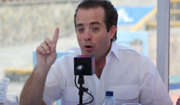 Ministro Paliza asegura un equipo de béisbol en Puerto Plata ayudaría el turismo