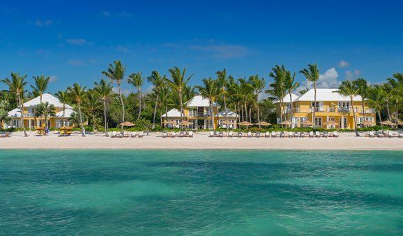 El exclusivo hotel Tortuga Bay reabrirá sus puertas este 20 de septiembre
