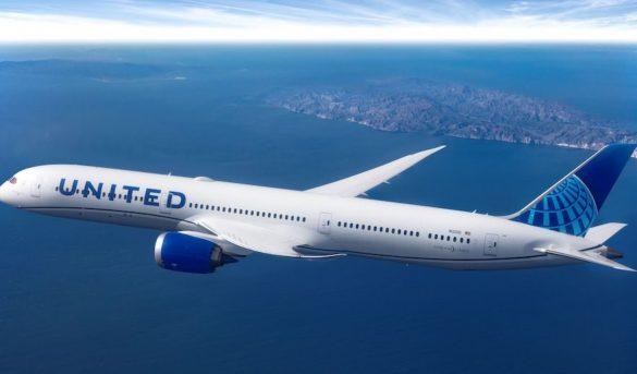 United innova: usa robot para eliminar virus en sus aviones