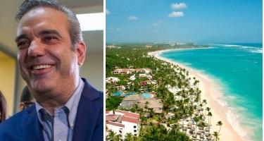 Presidente Abinader anuncia hoy miércoles incentivos para el turismo interno