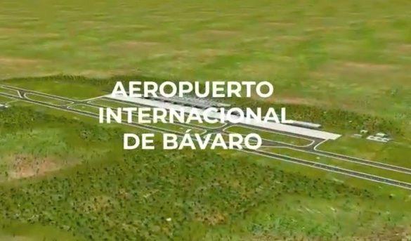 Afirman Aeropuerto de Bávaro será una infraestructura de vanguardia en el Caribe