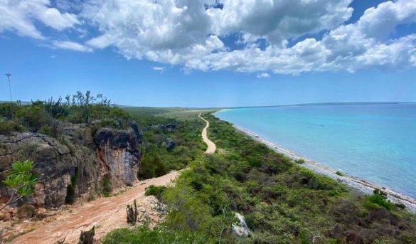 Proyectos del Gobierno en Pedernales abarcarán 26 km de playa