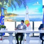 Mitur sella acuerdo para brindar asistencia gratuita de salud a más de 400 mil turistas