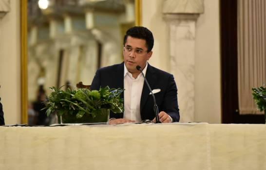 Ministro de Turismo anuncia que el plan de rescate turístico entrará en marcha el próximo martes