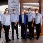 Presentan al país el Clúster Turístico de Boca Chica