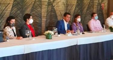 Santo Domingo trabaja plan para lograr rápida reactivación turística