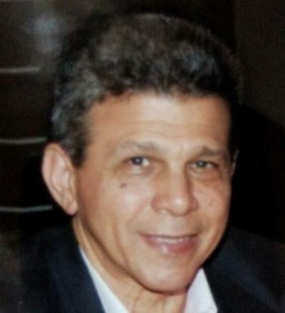 Hugo Bueno Pascal