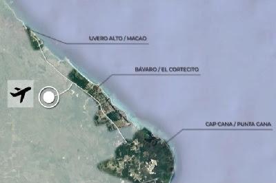 ICF considera Aerop. Intl. de Bávaro será la próxima infraestructura turística de vanguardia en el Caribe