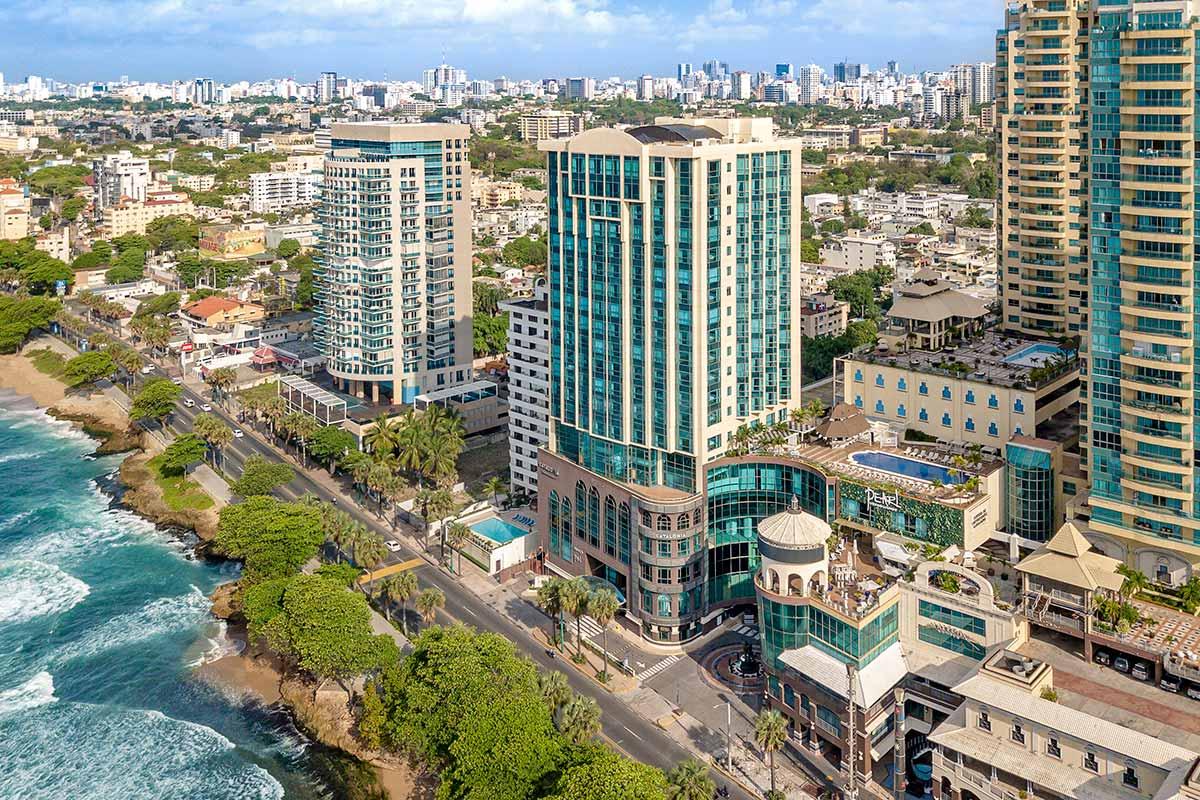 Confotur otorga clasificación para varios proyectos hoteleros que suman 2,400 habs. y 155 villas