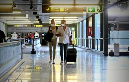 El sector aéreo pide tests en vez de cuarentenas