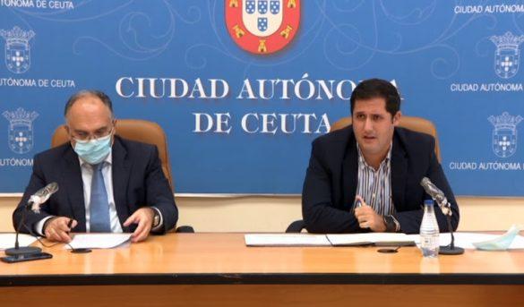 """Cómo celebran en Ceuta, España el Día Internacional del Turismo.  """"Ceuta Emociona"""", 25-27 de septiembre"""
