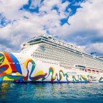 Puerto Plata, RD. entre los destinos que Norwegian Cruise Line pone a la venta para el Caribe del Este