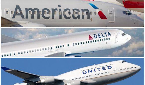 Aerolíneas eliminan recargo por cambios para México y el Caribe