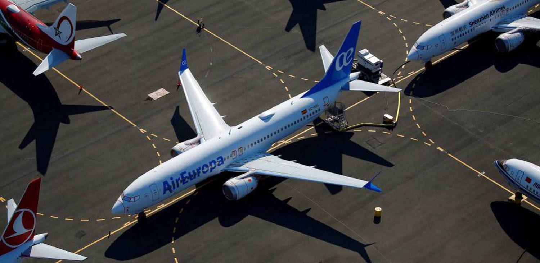 Las aerolíneas pierden el 80% de sus pasajeros durante la campaña de verano