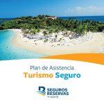 """Ministerio de Turismo, Banreservas y Seguros Reservas firman Acuerdo del Plan de Asistencia """"Turismo Seguro"""""""