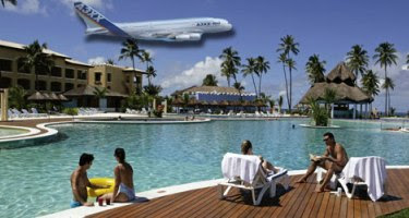 Joel Santos estima ocupación hotelera suba a 35% en diciembre