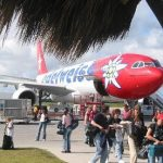 Desde Noviembe la aerolínea Suiza, Edelweiss aumenta frecuencia semanal de vuelos a Punta Cana desde Zurich
