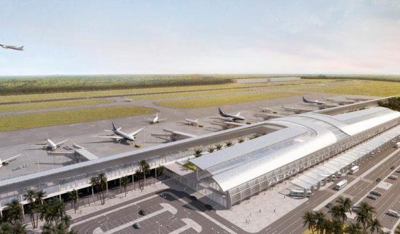 Aeropuerto de Bávaro desmiente haya iniciado trabajos de construcción