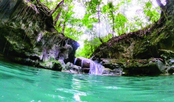 Jamao al Norte: un paraíso abierto al turismo comunitario