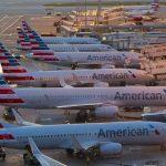 American Airlines anuncia 19,000 despidos a partir del jueves