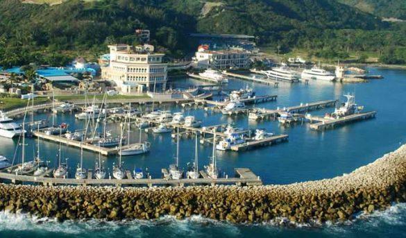Ocean World Marina finalista en los ACREW como la 'Mejor del Caribe'