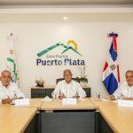 Instituciones acuerdan promover a Puerto Plata como destino de inversión y turismo
