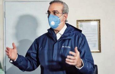 Presidente Abinader presentará Mañana martes el proyecto Marca País