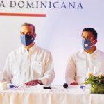 El Presidente está interesado en el desarrollo turístico de Puerto Plata
