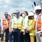 Gobierno se plantea habilitar puerto de San Pedro de Macorís para recibir cruceros